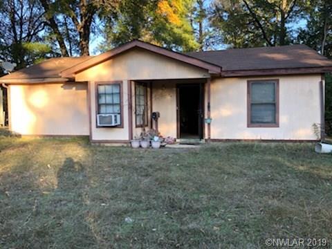 403 5th Street SE Property Photo - Springhill, LA real estate listing