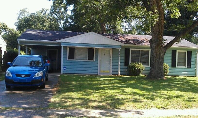 1613 Oriole Street, Bossier City, LA 71112 - Bossier City, LA real estate listing
