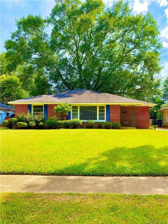 367 Gloria Avenue Property Photo