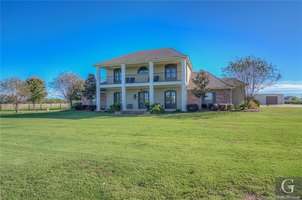 440 Kingston Road, Benton, LA 71006 - Benton, LA real estate listing