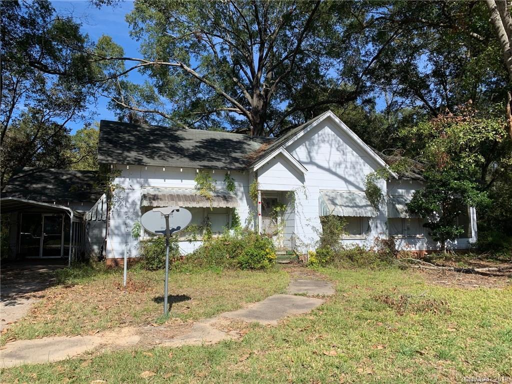 6176 Hwy 160, Cotton Valley, LA 71018 - Cotton Valley, LA real estate listing