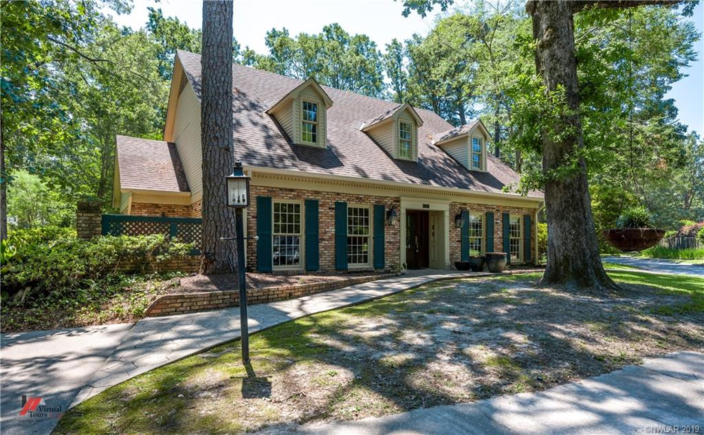 24 Spring Lake Way, Shreveport, LA 71106 - Shreveport, LA real estate listing