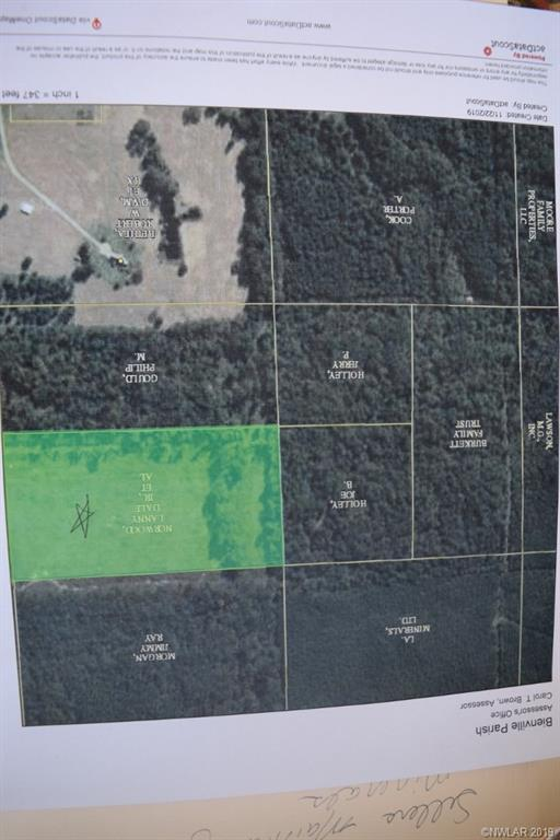 0 Rural, Ringgold, LA 71068 - Ringgold, LA real estate listing