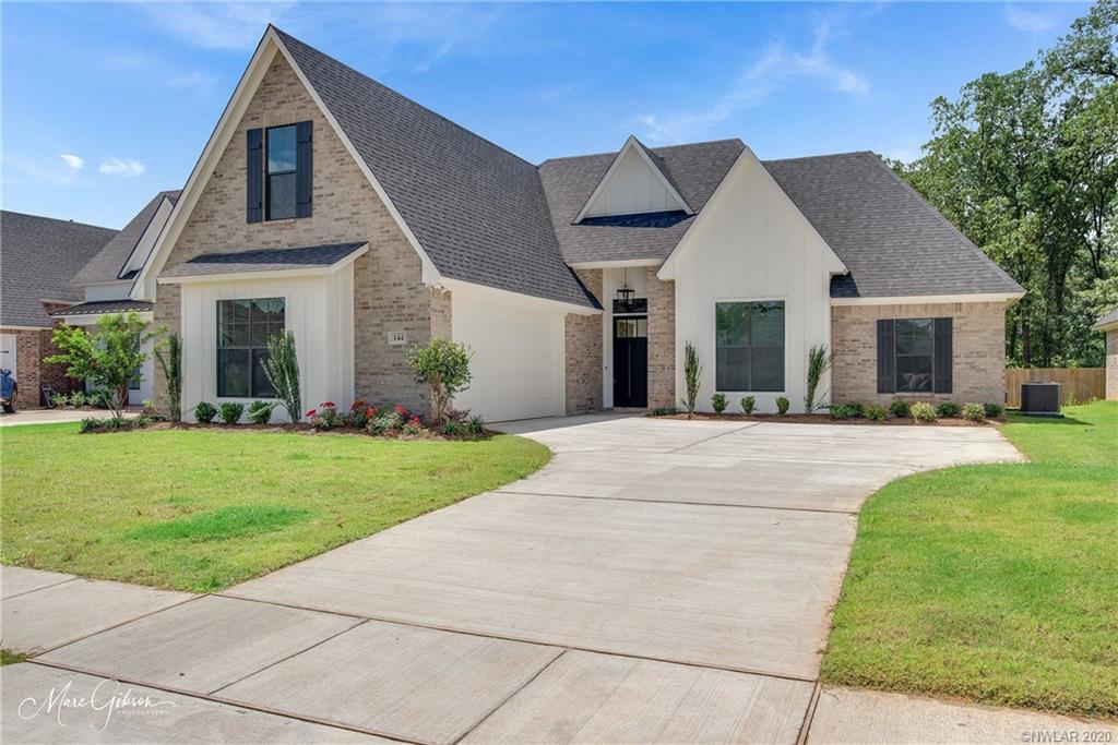 144 St Andrews, Benton, LA 71006 - Benton, LA real estate listing