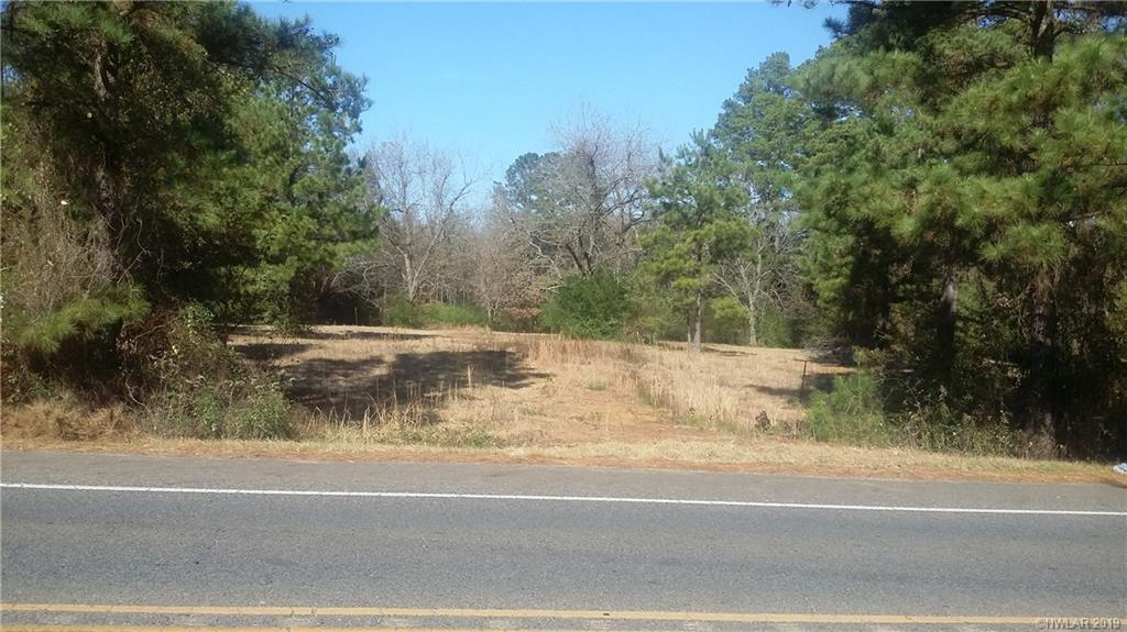 0 Highway 509 Property Photo - Mansfield, LA real estate listing