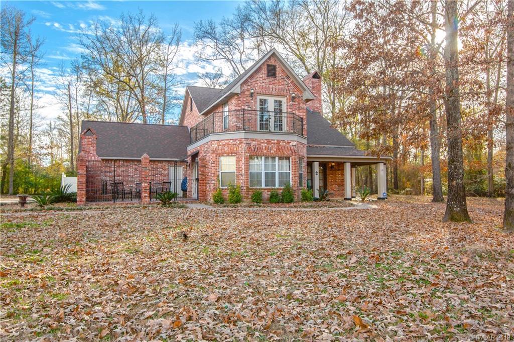 7820 Oak Creek Ranch Trail, Shreveport, LA 71129 - Shreveport, LA real estate listing