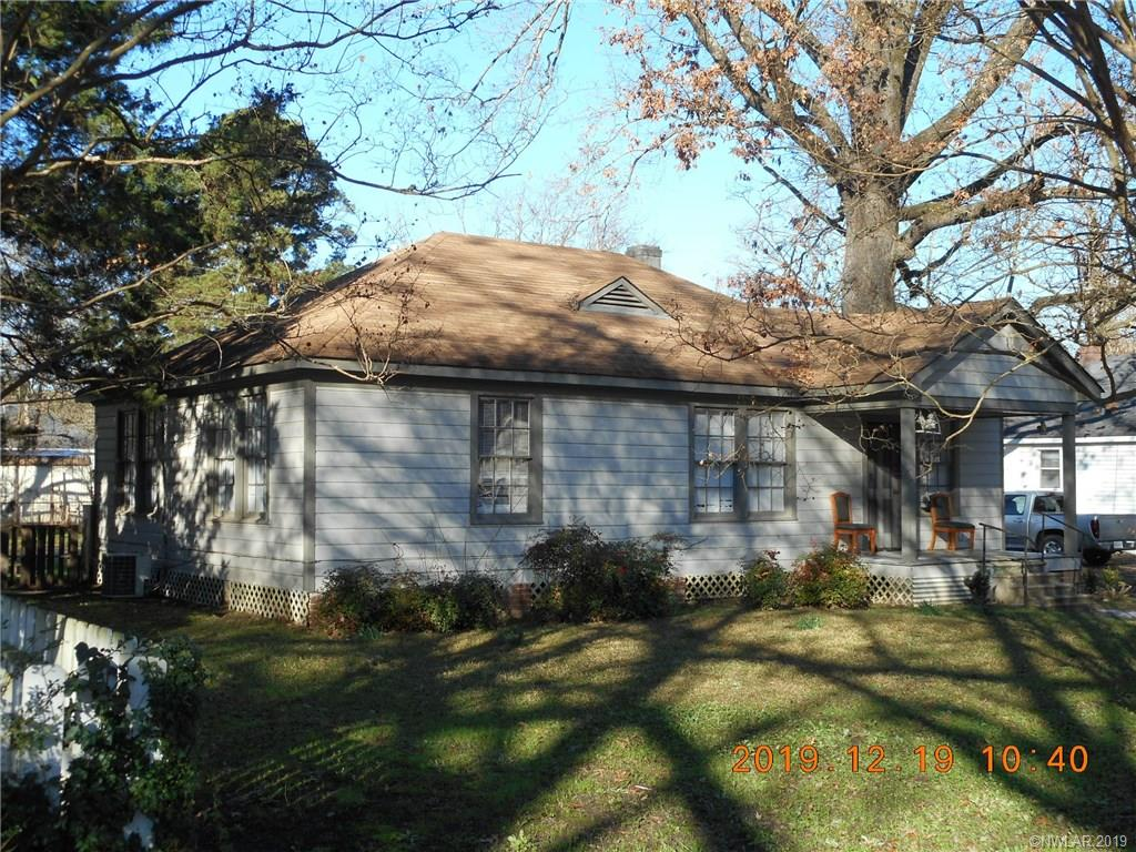 213 3rd Street Pinehill Property Photo - Springhill, LA real estate listing