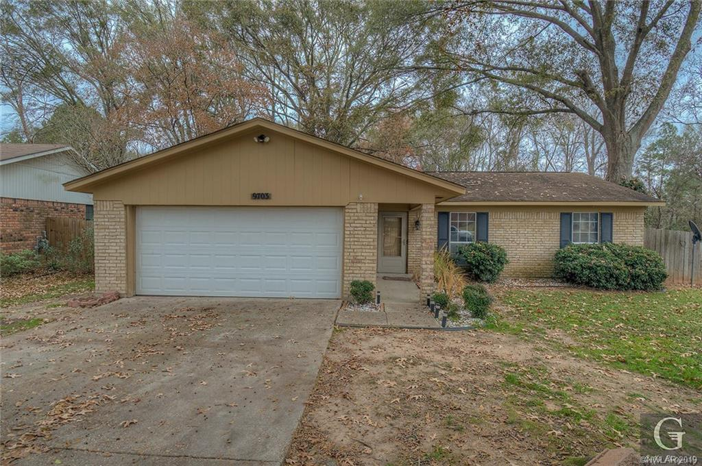 9703 Charleston Drive, Shreveport, LA 71118 - Shreveport, LA real estate listing