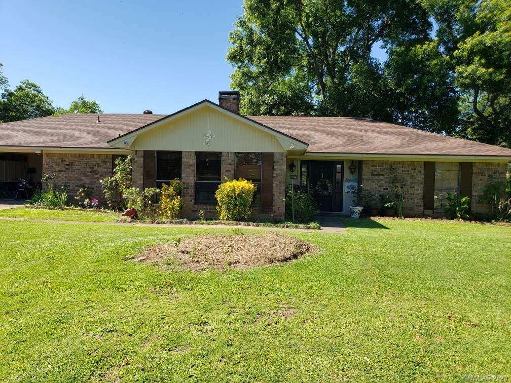 4412 Parkridge Drive, Benton, LA 71006 - Benton, LA real estate listing