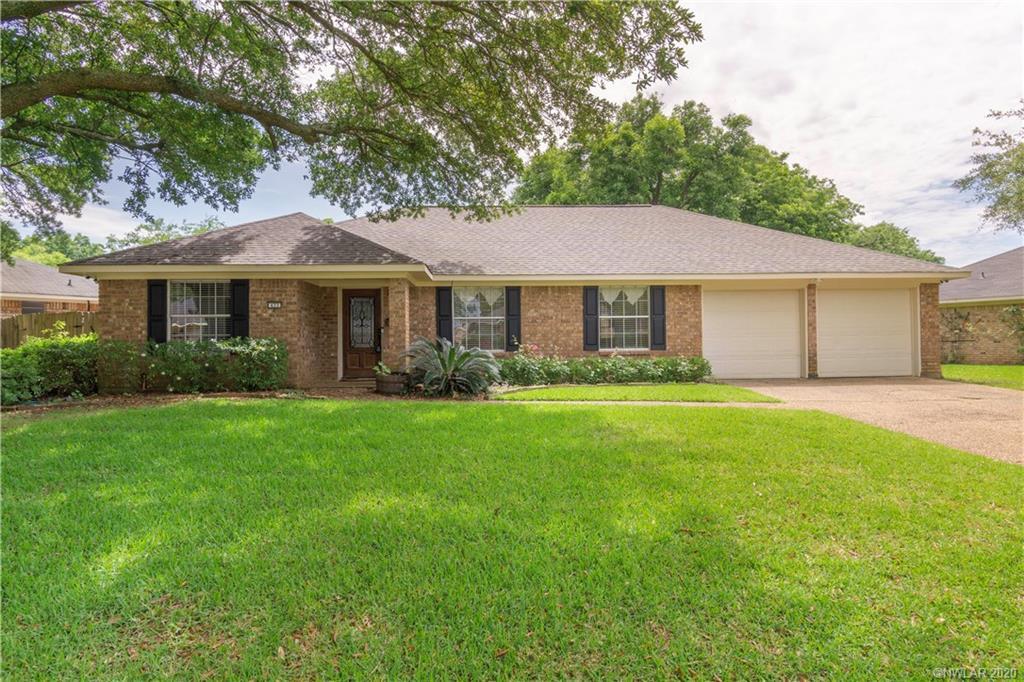 433 N Dresden Circle, Shreveport, LA 71115 - Shreveport, LA real estate listing