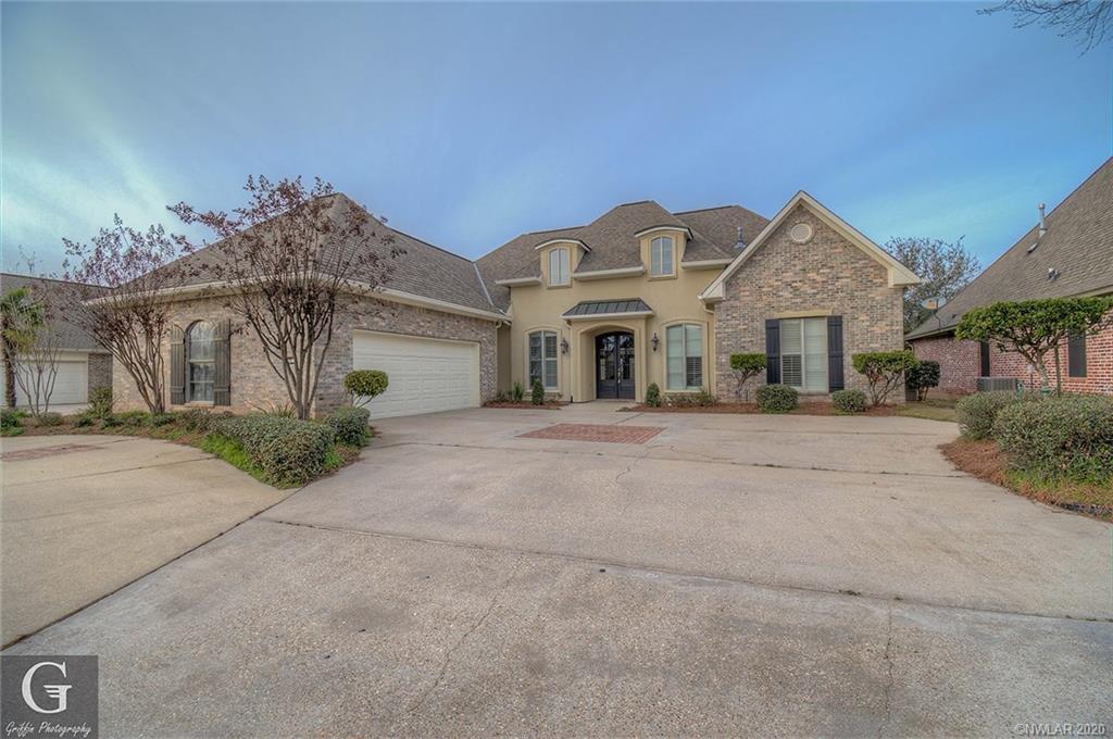 60 Turnbury Drive, Bossier City, LA 71111 - Bossier City, LA real estate listing