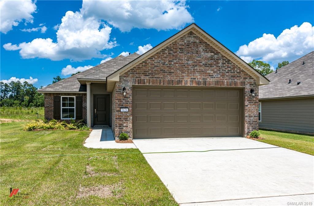 5626 Chantilly Street, Shreveport, LA 71129 - Shreveport, LA real estate listing