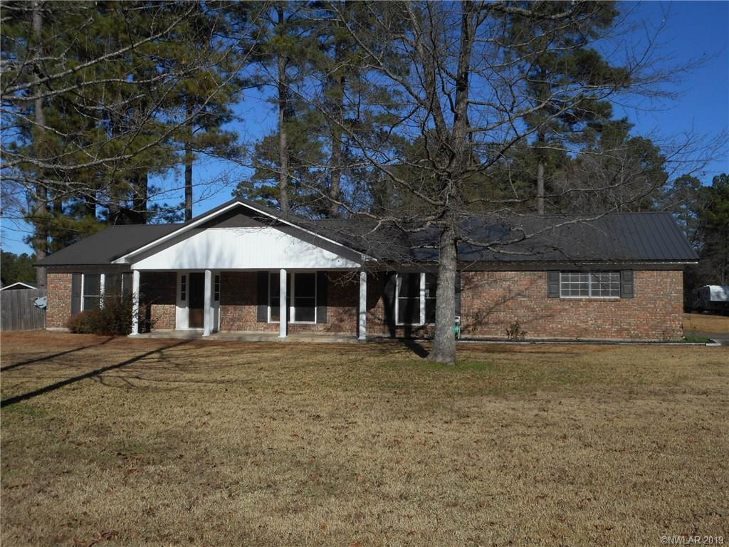 803 Machen Drive Property Photo - Springhill, LA real estate listing