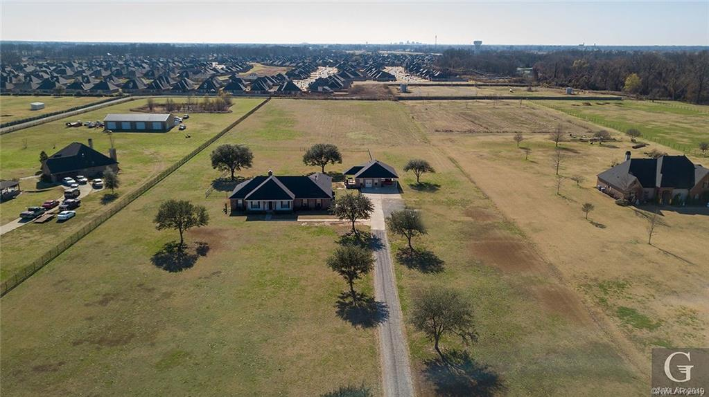 420 Kingston Road, Benton, LA 71006 - Benton, LA real estate listing