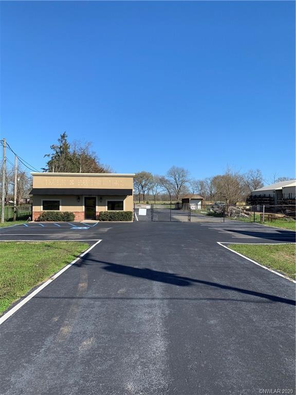 551 Sligo Road Property Photo - Bossier City, LA real estate listing