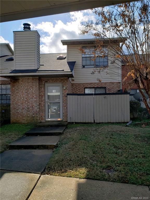 3636 Greenacres Drive #144, Bossier City, LA 71111 - Bossier City, LA real estate listing