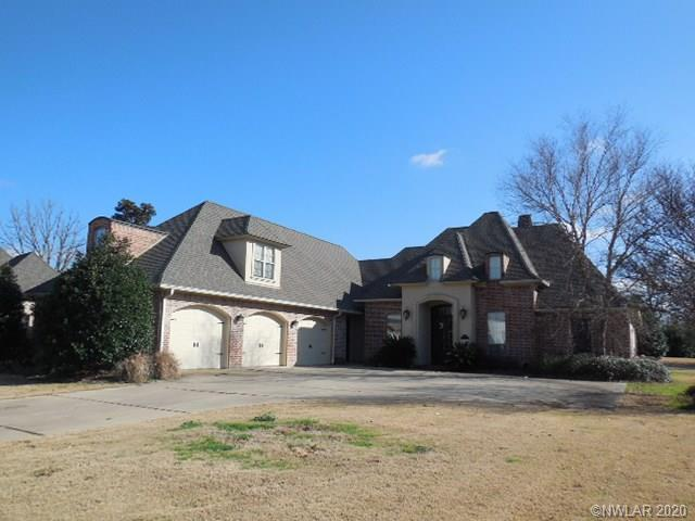 602 Enchanted Lane, Bossier City, LA 71111 - Bossier City, LA real estate listing