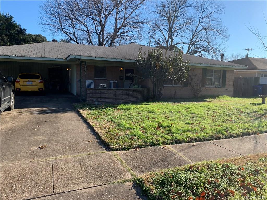 1501 Captain Shreve Drive Property Photo