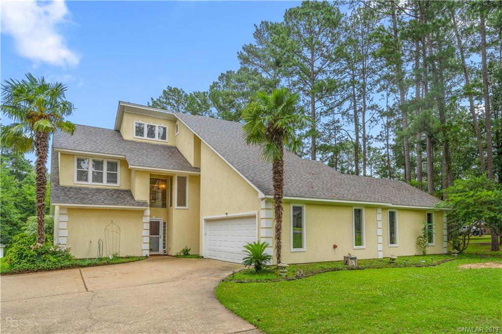 1663 Spencer, Benton, LA 71006 - Benton, LA real estate listing