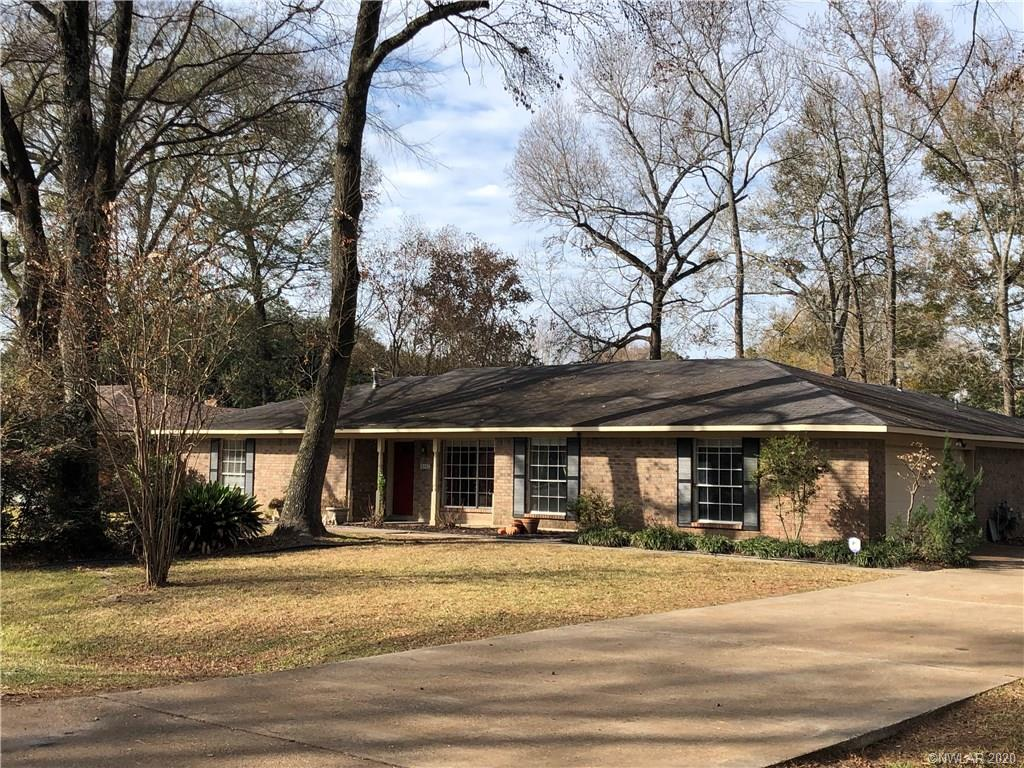 8107 Dogwood Trail, Haughton, LA 71037 - Haughton, LA real estate listing
