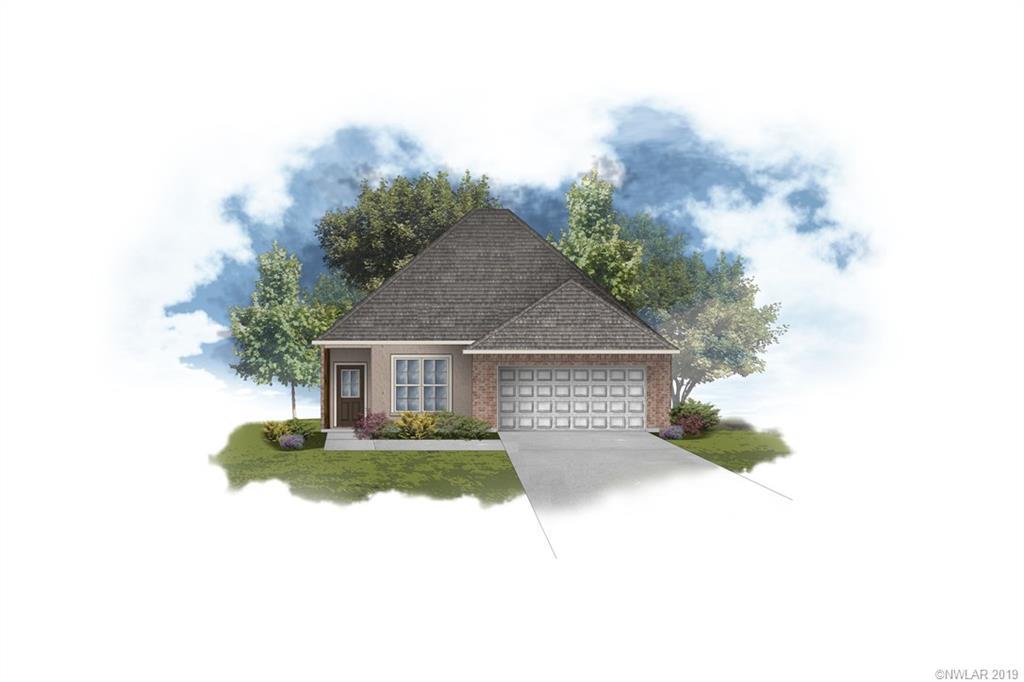2117 Kayden Jay Drive, Bossier City, LA 71112 - Bossier City, LA real estate listing