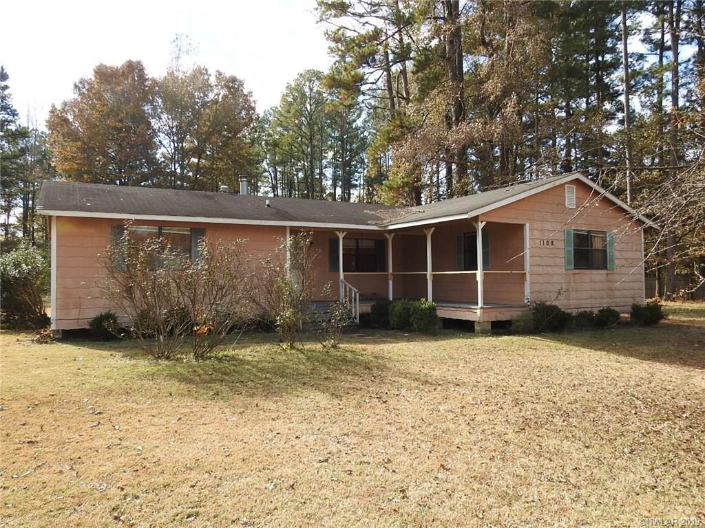 1108 Winfield Road, Princeton, LA 71067 - Princeton, LA real estate listing