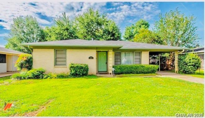2912 Eugene Street Property Photo - Bossier City, LA real estate listing