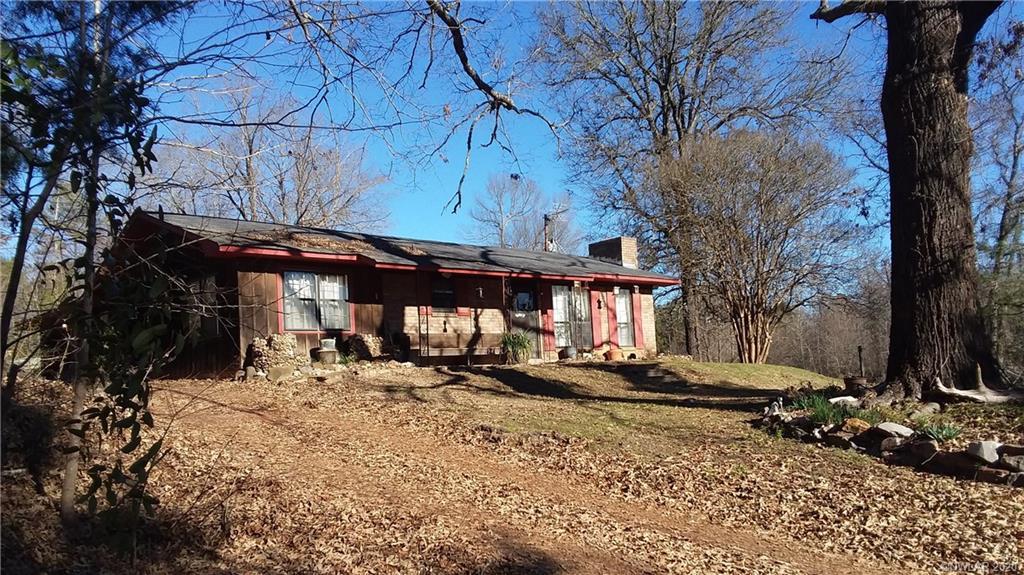 15784 Old Atlanta Road, Vivian, LA 71082 - Vivian, LA real estate listing