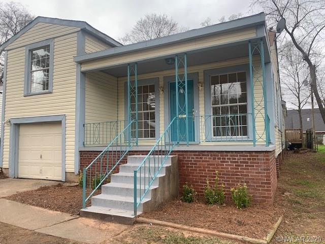 3824 Richmond Avenue, Shreveport, LA 71106 - Shreveport, LA real estate listing