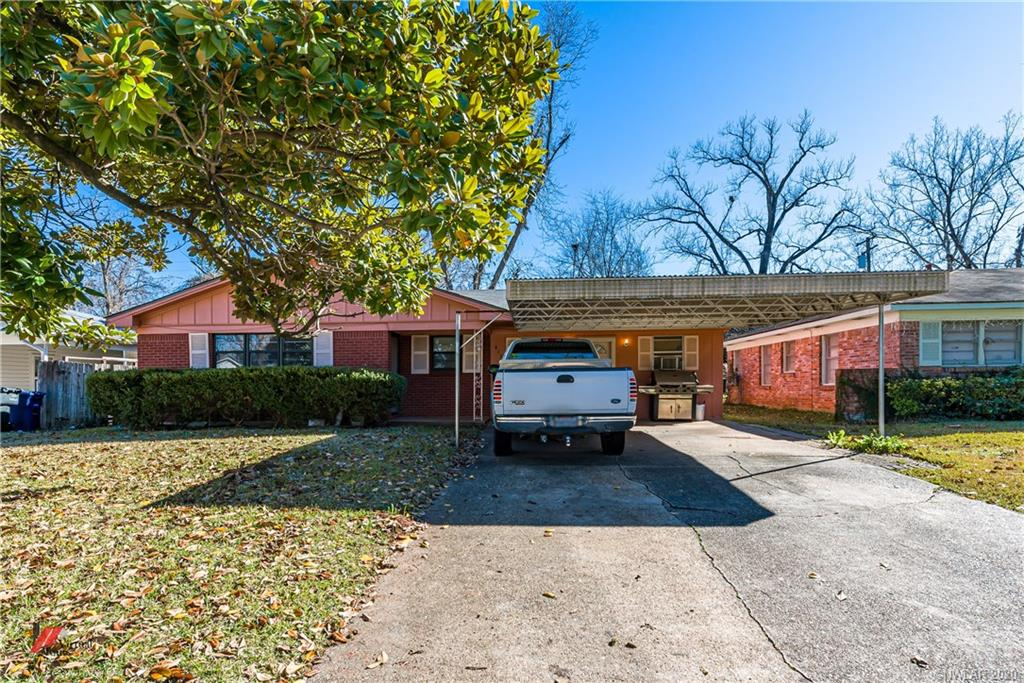 413 Mohawk Trail, Shreveport, LA 71107 - Shreveport, LA real estate listing