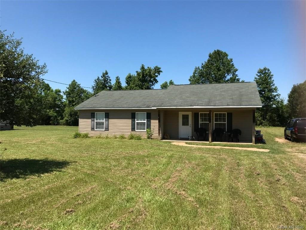 156 Frazier Property Photo - Sibley, LA real estate listing