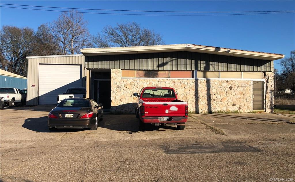 2515 Fulton Street Property Photo - Shreveport, LA real estate listing