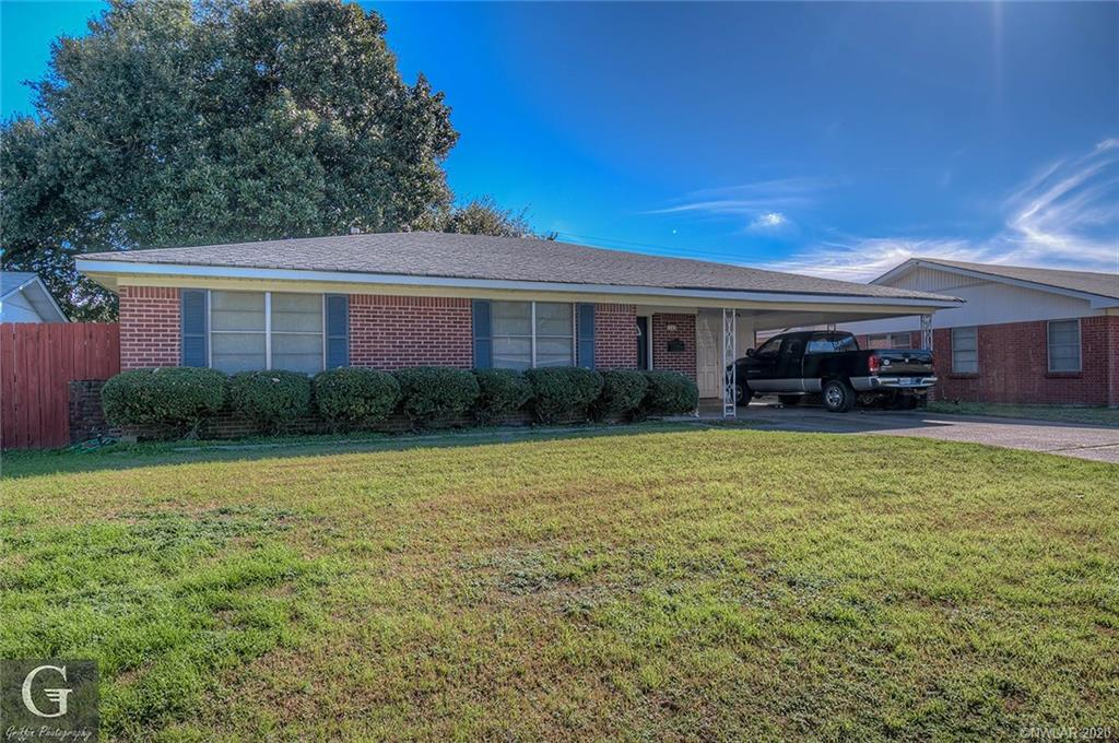 1341 Georgia Street, Shreveport, LA 71104 - Shreveport, LA real estate listing