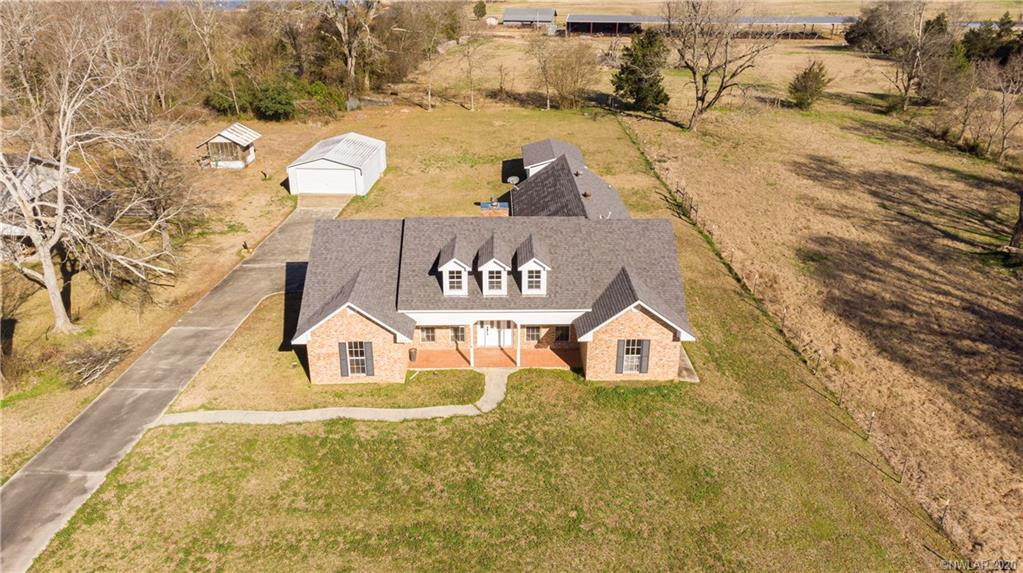 605 Holly Street, Grand Cane, LA 71032 - Grand Cane, LA real estate listing