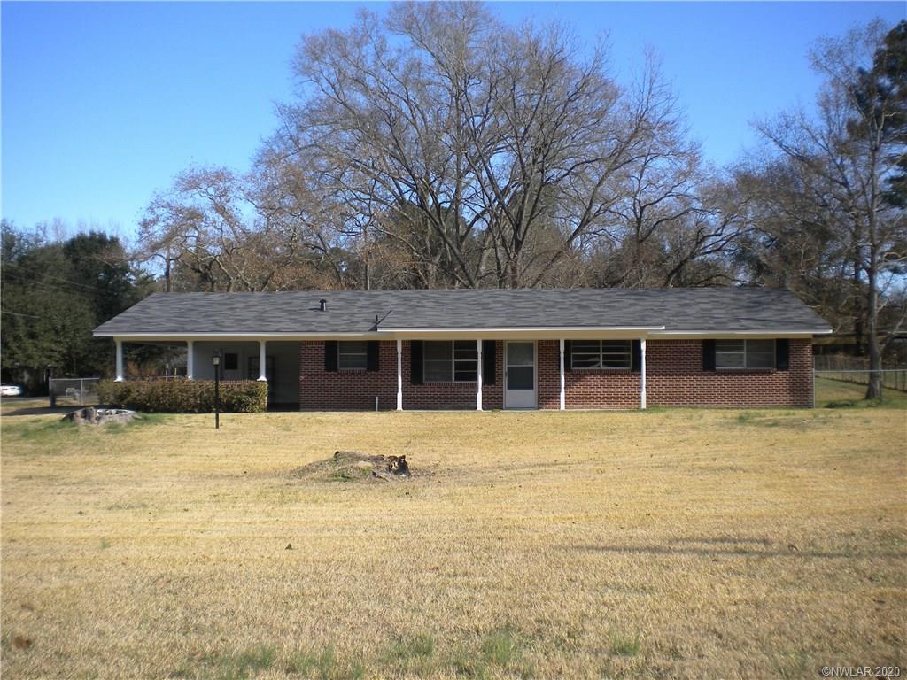 706 Laura Street, Mansfield, LA 71052 - Mansfield, LA real estate listing