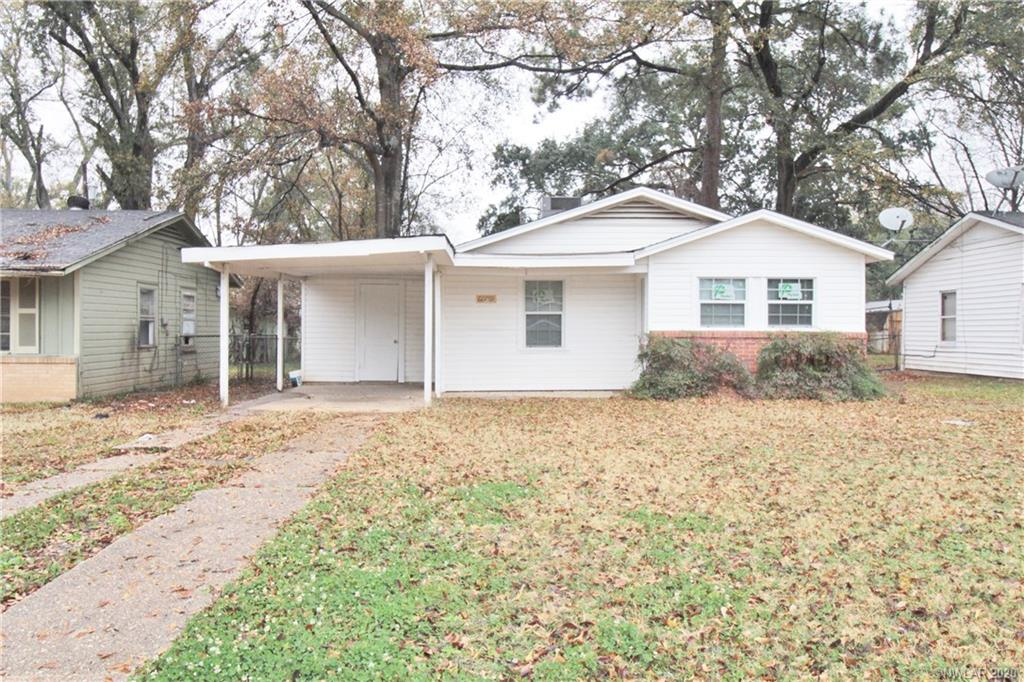2030 Murray Street, Shreveport, LA 71108 - Shreveport, LA real estate listing
