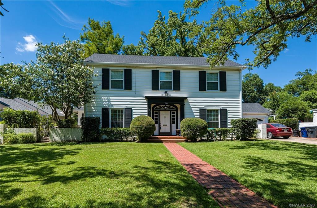 930 McCormick Street, Shreveport, LA 71104 - Shreveport, LA real estate listing