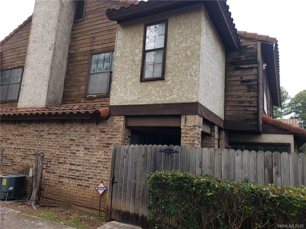 5454 Financial Plaza #4A, Shreveport, LA 71129 - Shreveport, LA real estate listing