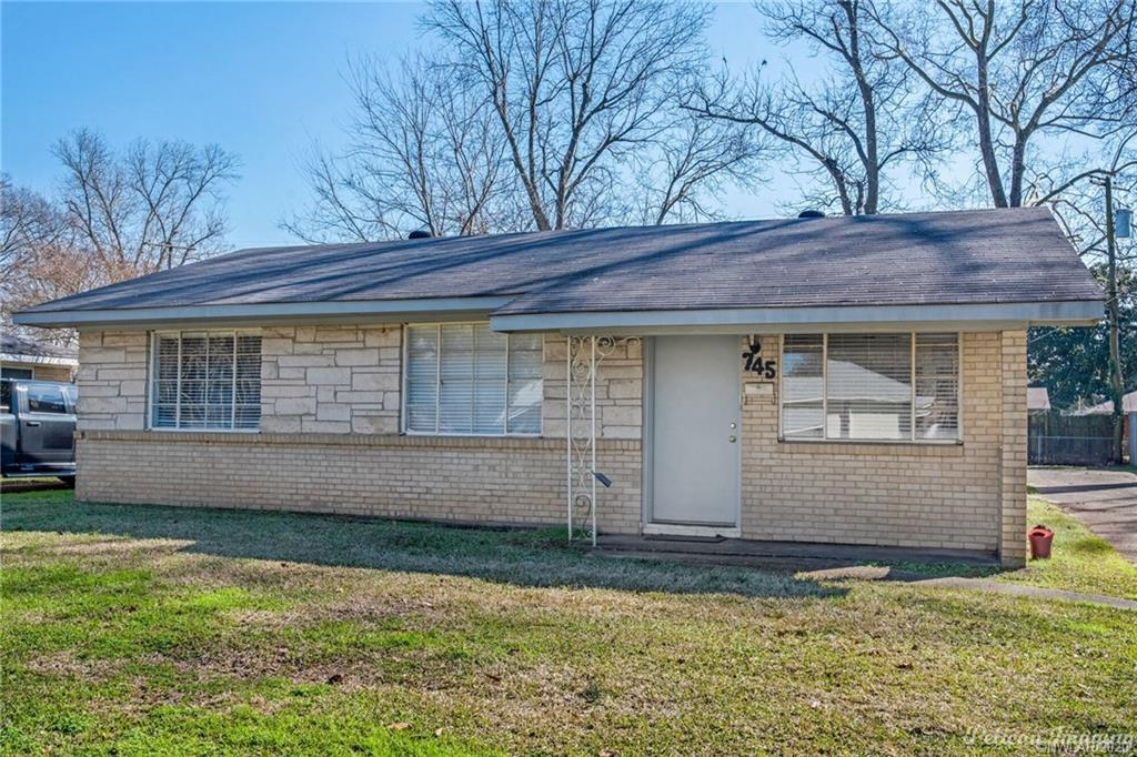 745 E Washington Street, Shreveport, LA 71104 - Shreveport, LA real estate listing