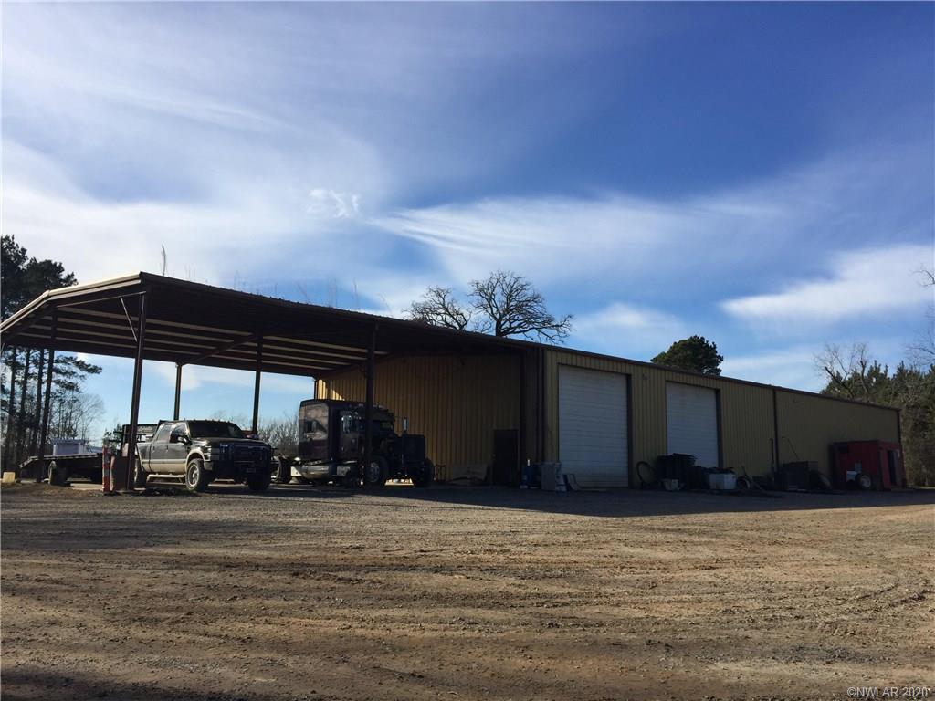 517 Buffalo Road, Mansfield, LA 71052 - Mansfield, LA real estate listing