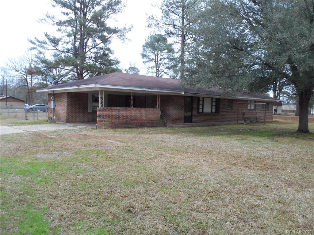24107 Highway 371 Highway, Sarepta, LA 71071 - Sarepta, LA real estate listing