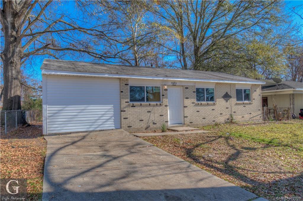 4905 Westwood Park Drive, Shreveport, LA 71109 - Shreveport, LA real estate listing
