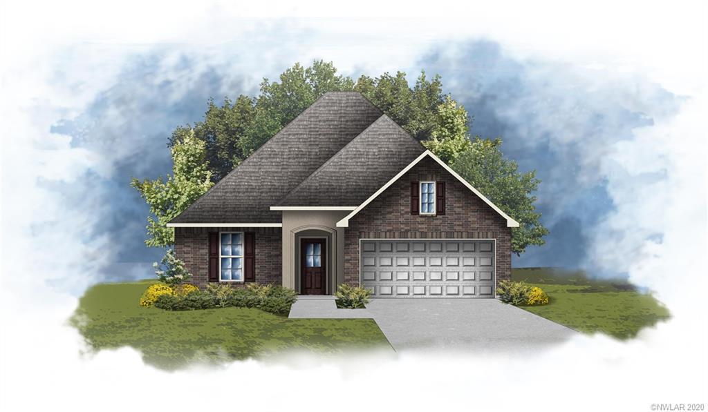 2110 Kayden Jay Drive, Bossier City, LA 71112 - Bossier City, LA real estate listing