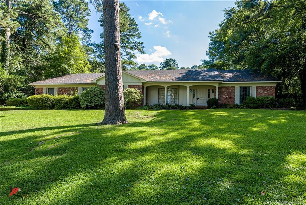 7124 East Ridge Drive Property Photo - Shreveport, LA real estate listing
