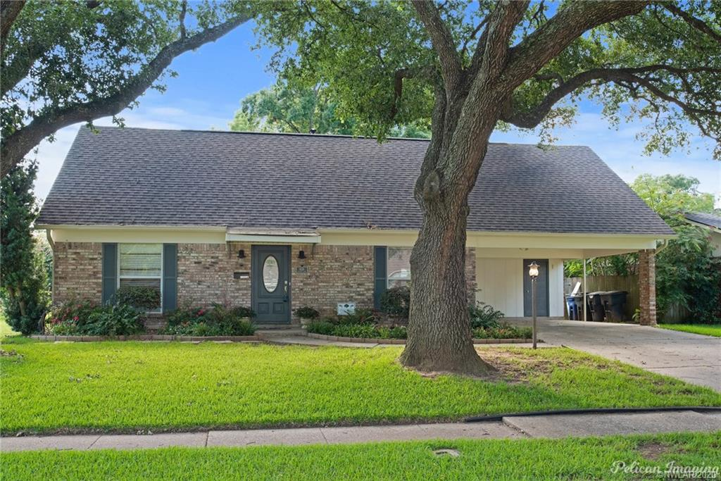 6118 Lovers Lane, Shreveport, LA 71105 - Shreveport, LA real estate listing