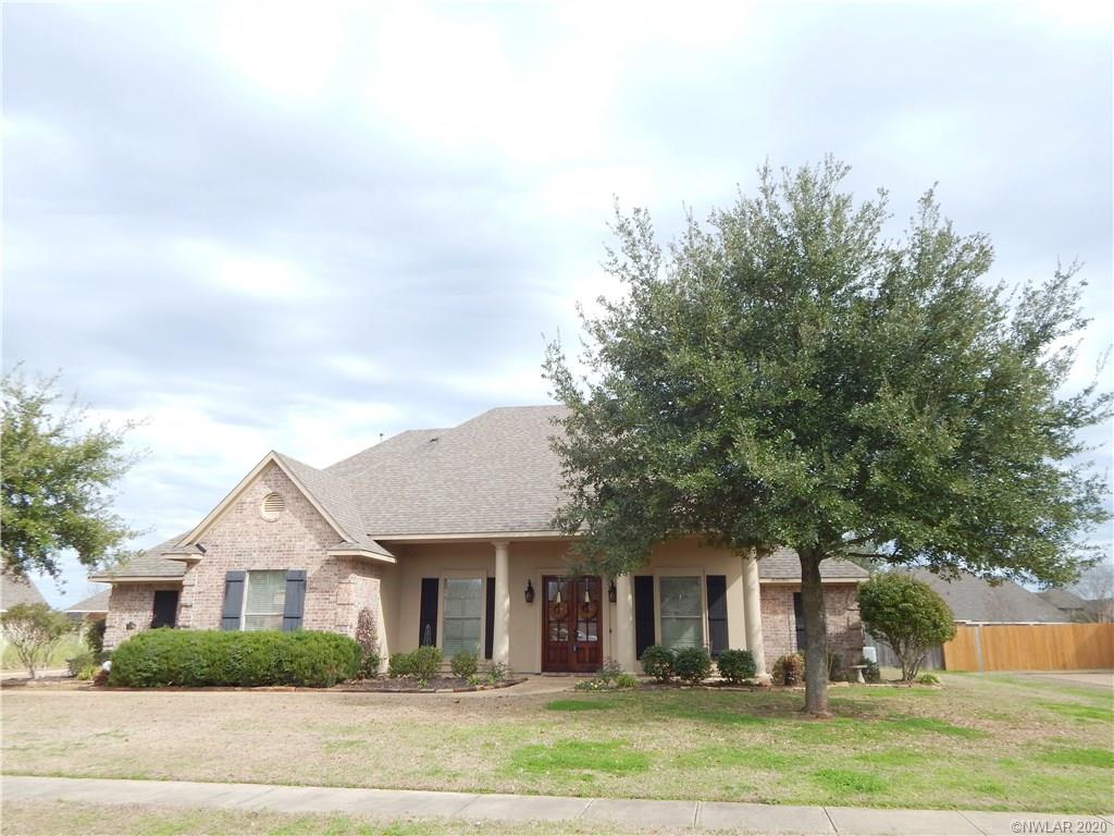 506 Fall Winds, Bossier City, LA 71111 - Bossier City, LA real estate listing