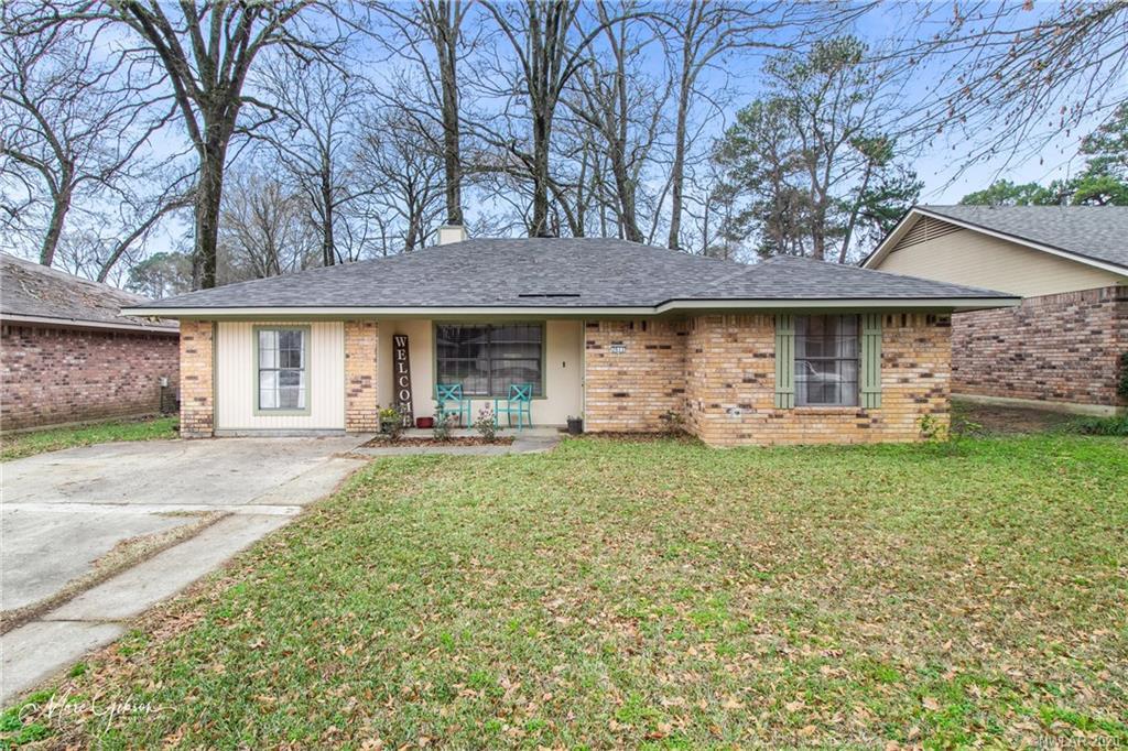 2611 Doe Ridge, Haughton, LA 71037 - Haughton, LA real estate listing