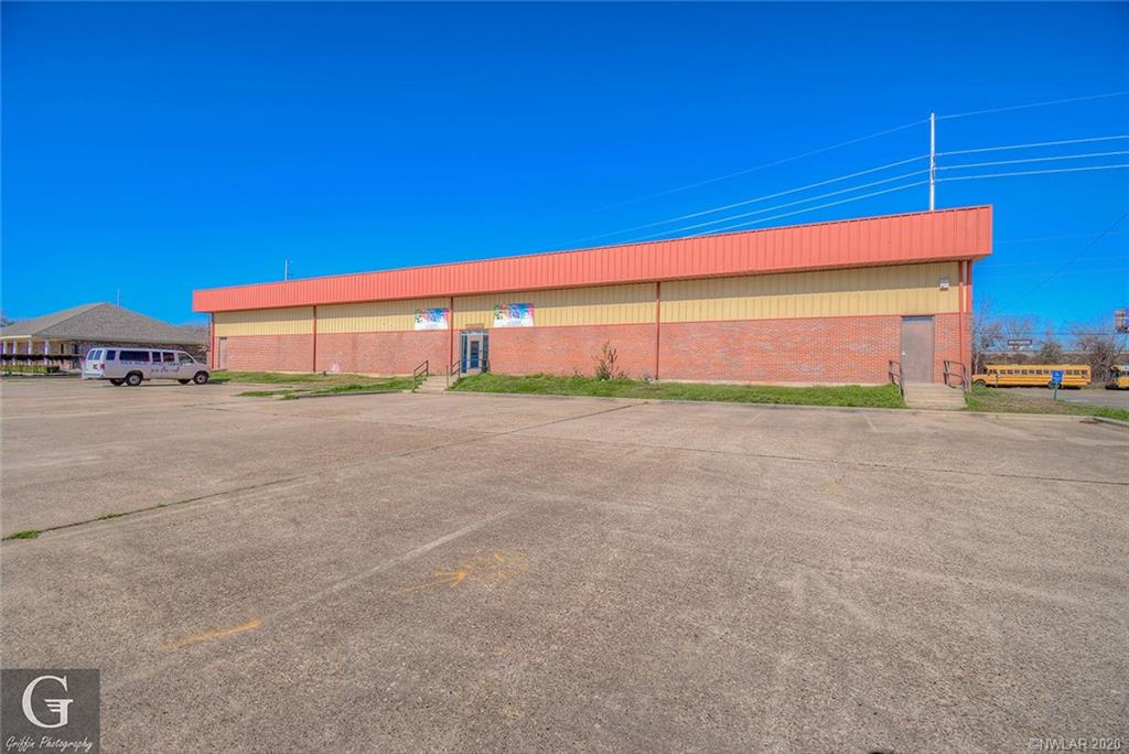 718 Professional Drive N Property Photo - Shreveport, LA real estate listing