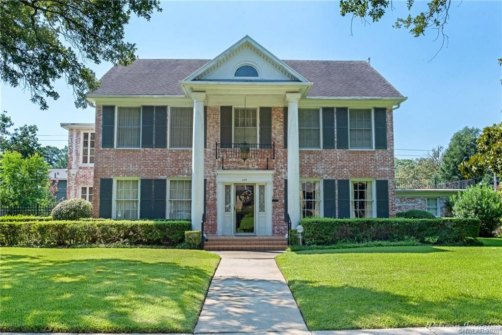 649 Elmwood Street Property Photo - Shreveport, LA real estate listing