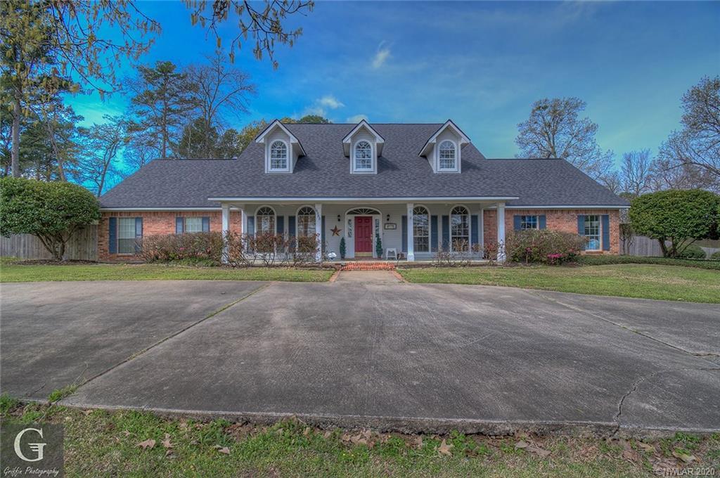 8385 Arapaho Trail, Shreveport, LA 71107 - Shreveport, LA real estate listing